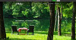 Camping La Roubine